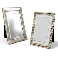 Photo Frame L Object L`Object art designer designers artistic decorative decor accent modern contemporary